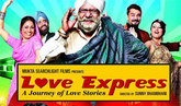 Love Express Video