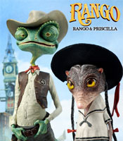 All about Rango