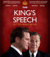 All about The King's Speech