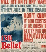 All about 13th Belief