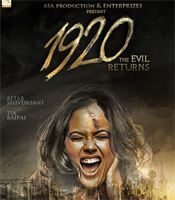 All about 1920 - Evil Returns