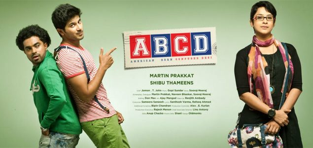 'ABCD' shooting in progress