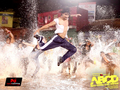 ABCD Wallpaper