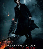 All about Abraham Lincoln: Vampire Hunter 3D