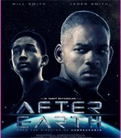 All about After Earth