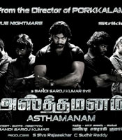 All about Asthamanam