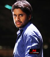 Autonagar Surya Movie Wallpapers