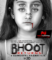 All about Bhoot Returns