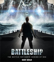 All about Battleship