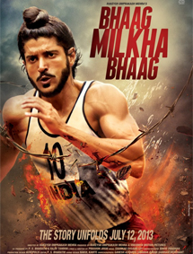 All about Bhaag Milkha Bhaag