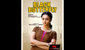 Black Butterfly Picture