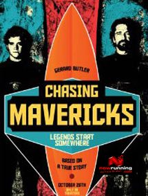 All about Chasing Mavericks