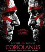 All about Coriolanus