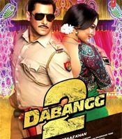 All about Dabangg 2