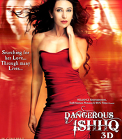 All about Dangerous Ishq