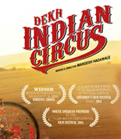 All about Dekh Indian Circus