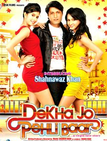 All about Dekha Jo Pehli Baar