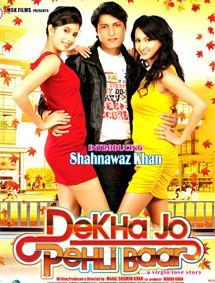 All about Dekha Jo Pehli Baar
