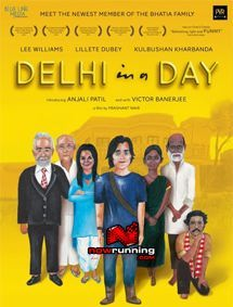 All about Delhi In A Day