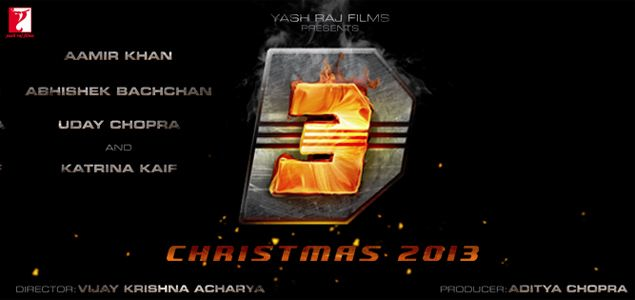 Bollywood Movies to look forward to in 2013