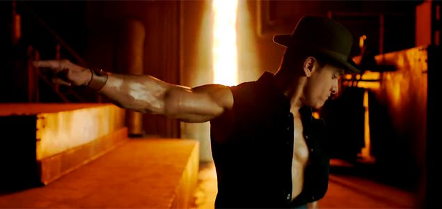 Dhoom Tap - Song Promo 1 - Dhoom 3
