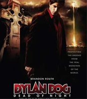 All about Dylan Dog: Dead Of Night