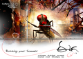 Eega Wallpaper