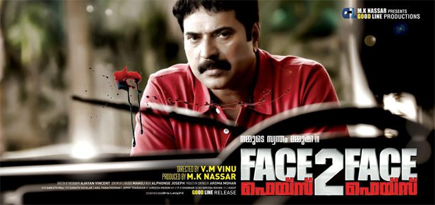 'Face to Face' ready for release