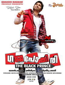 All about Gajapokkiri