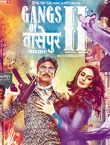 All about Gangs of Wasseypur II