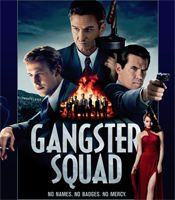 All about Gangster Squad