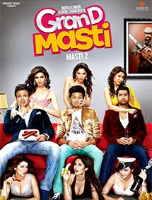 All about Grand Masti