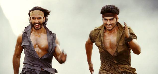 Gunday Video