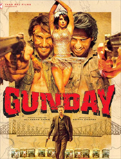 Gunday Movie Wallpapers