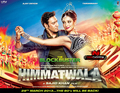 Himmatwala Wallpaper