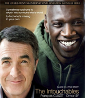 All about Intouchables