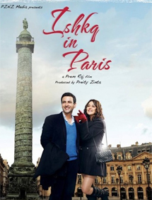 All about Ishkq In Paris