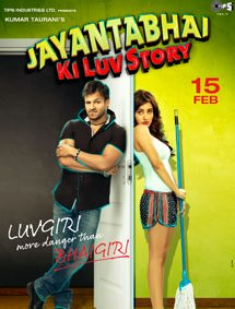 All about Jayanta Bhai Ki Luv Story