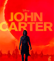 All about John Carter