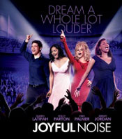 All about Joyful Noise