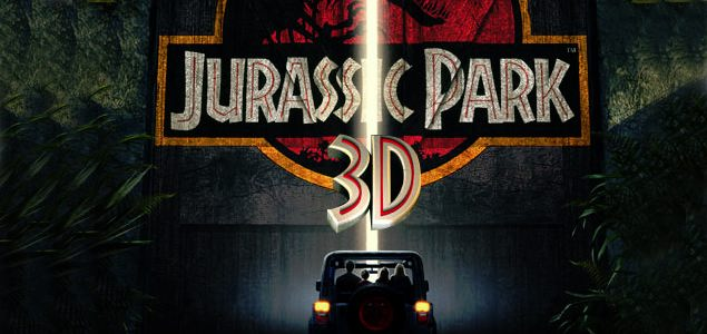 Jurassic Park Showtimes