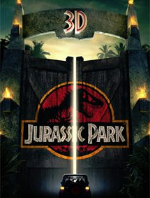 All about Jurassic Park