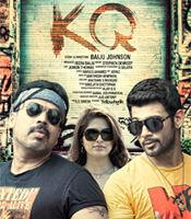 All about KQ
