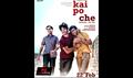 Kai Po Che ! Picture