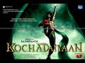 Kochadaiyaan Picture