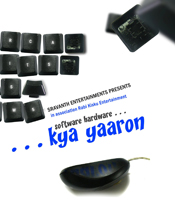 Software Hardware... Kya yaaron Movie Wallpapers