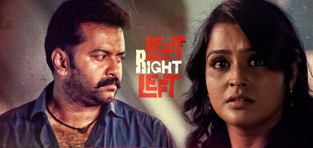 'Left Right Left' to hit theatres on June 14