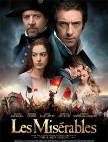All about Les Miserables