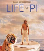 All about Life of PI