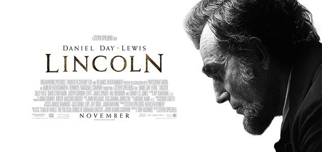 Lincoln Showtimes